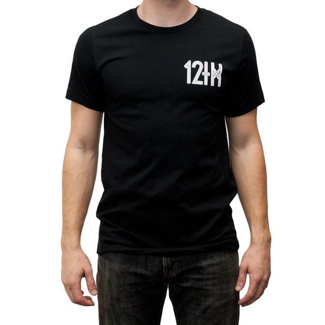 12th Planet Small Logo Shirt