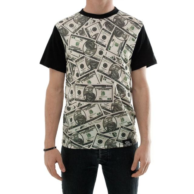12th Planet $12 All Over Tee