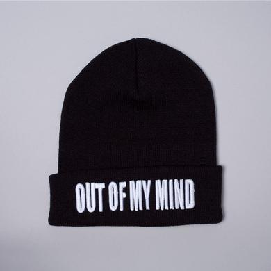 Bingo Players Out Of My Mind Beanie