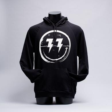 Bingo Players Smiley Hoodie