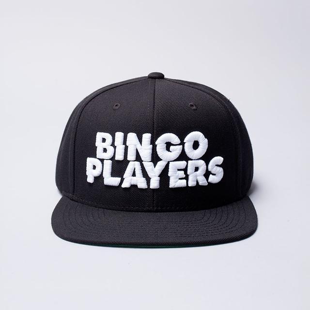 Bingo Players Logo Snapback