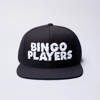 Bingo Players Logo Snapback