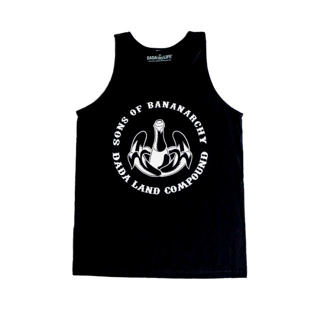 Dada Life BANANARCHY TANK