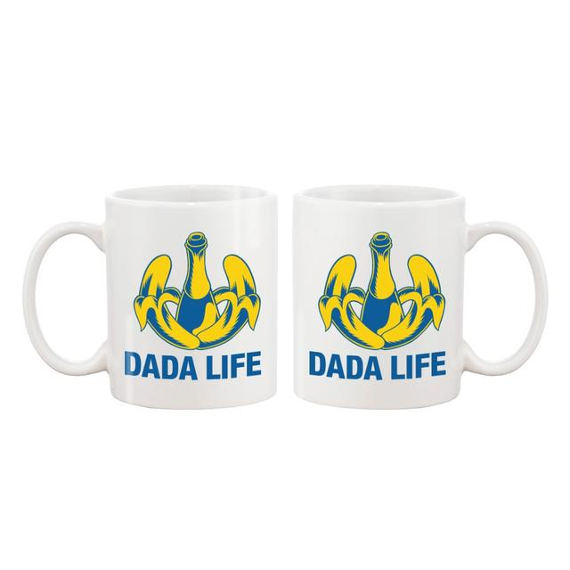 Dada Life Logo Mug