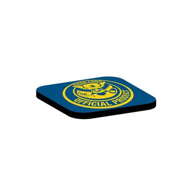 Dada Life Dada Land Square Coasters