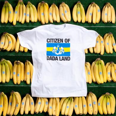 Dada Life CITIZEN OF DADA LAND TEE