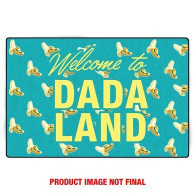 Dada Life Welcome To Dada Land Floor Mat