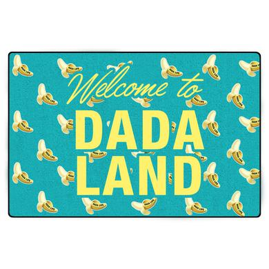 Dada Life Welcome To Dada Land Floor Mat