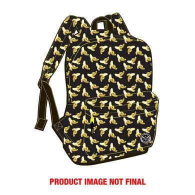 Dada Life Banana Emoji Back Packs (Pre Order)