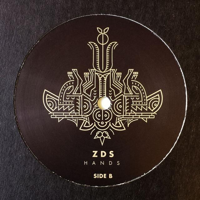 Dirtybird Records DB-101 Hands EP Vinyl