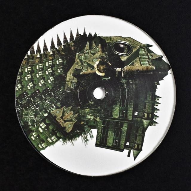 Dirtybird Records DB-99 Dood EP Vinyl