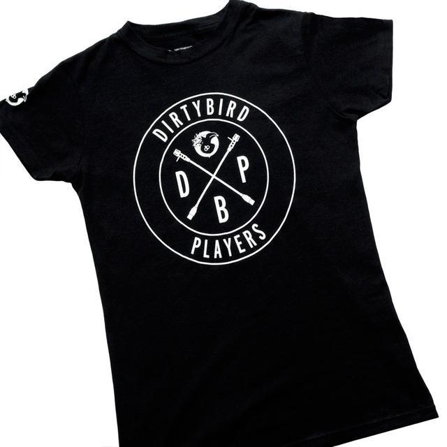 Dirtybird Records Women's dirtybird Players T-Shirt