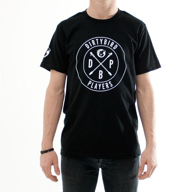 Dirtybird Records dirtybird Players T-Shirt