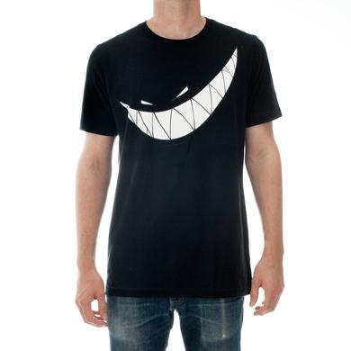 Feed Me Shirt // Black Teeth
