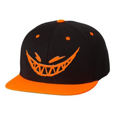 Feed Me // Limited Edition Halloween Snapback
