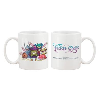 Feed Me // Family Reunion Mug