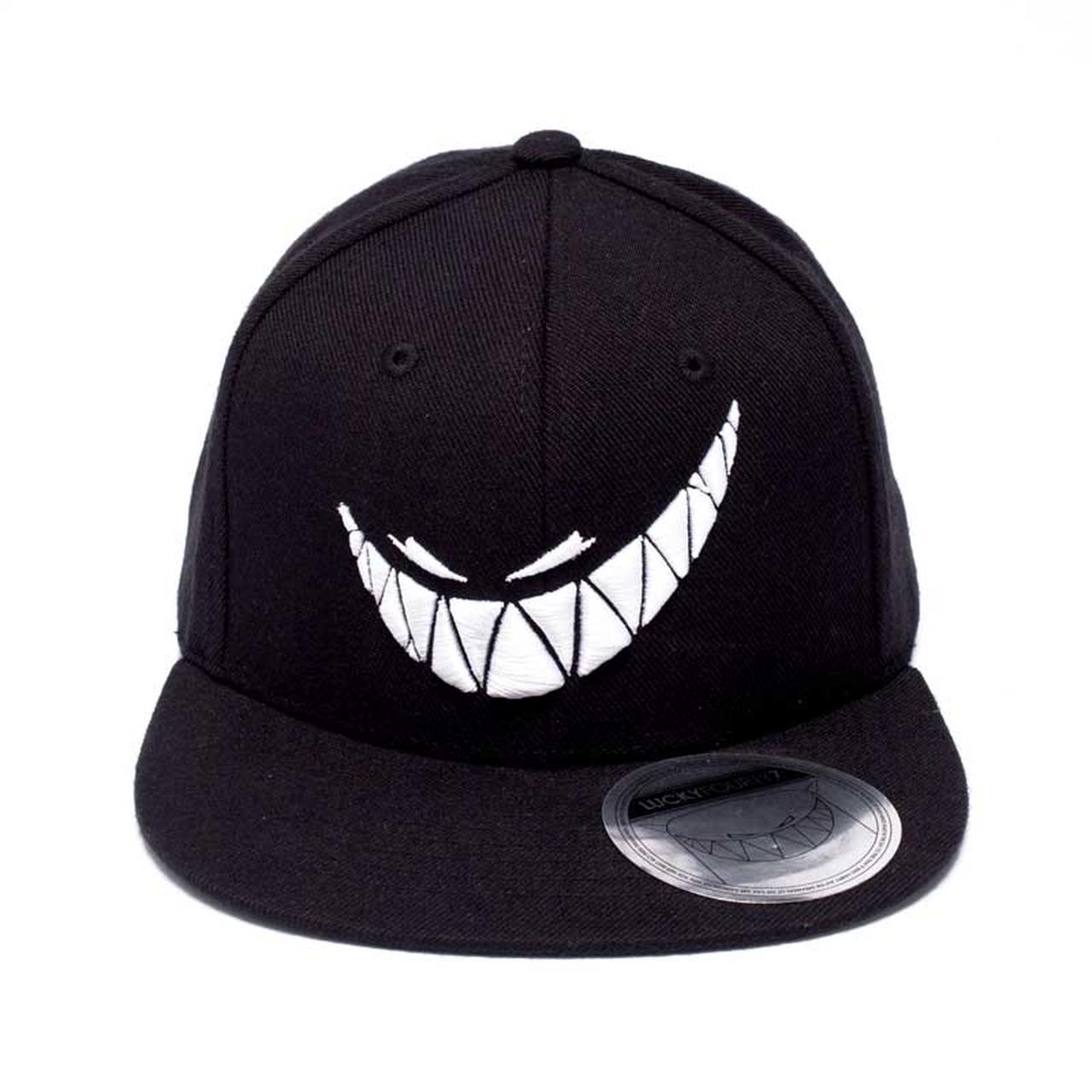 Feed Me Hat    Snapback Teeth 2.0 7ebab0f56cf