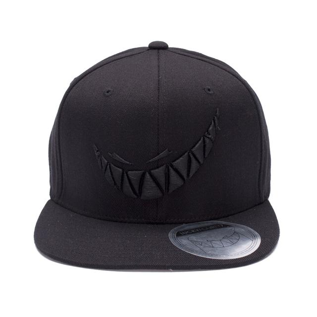 Feed Me Hat // Flexfit Teeth