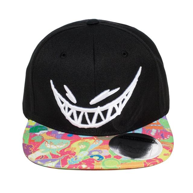 Feed Me // All Over Monster Snapback