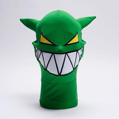 Feed Me Mask