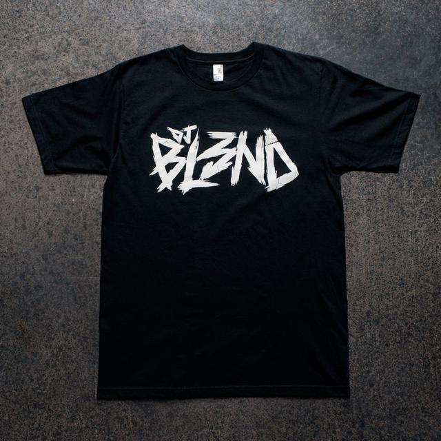 DJ Bl3Nd ORIGINAL BL3ND TEE