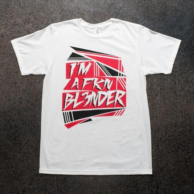 DJ Bl3Nd FKN BL3NDER TEE