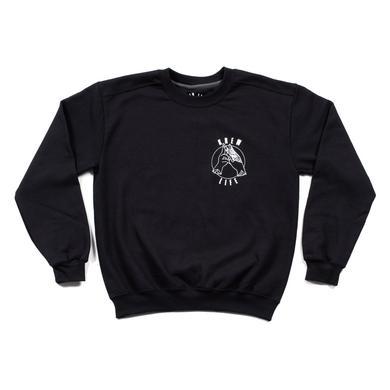 Krewella | Emblem Krewneck Sweatshirt