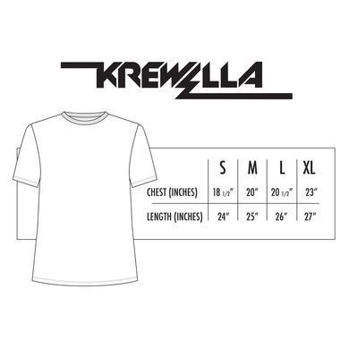 KREWELLA // GET WET OR DIE TRYIN'