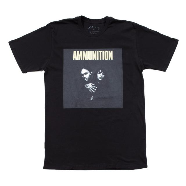 Krewella | Ammunition Tour Tee