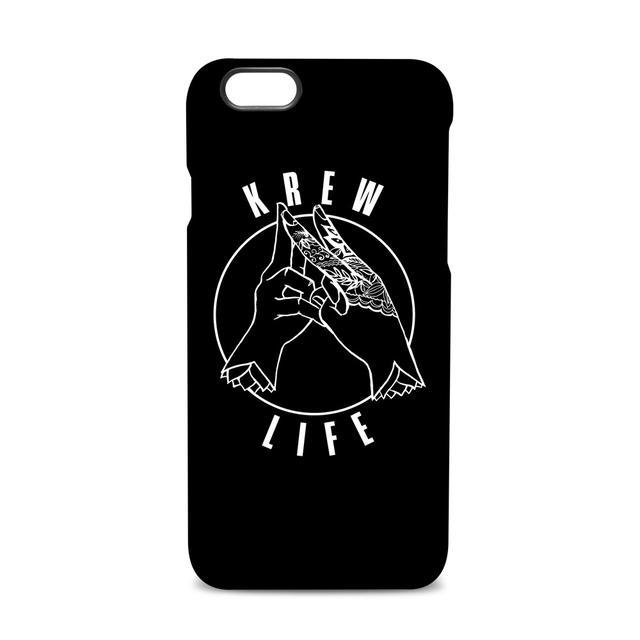 Krewella | Emblem Phone Case