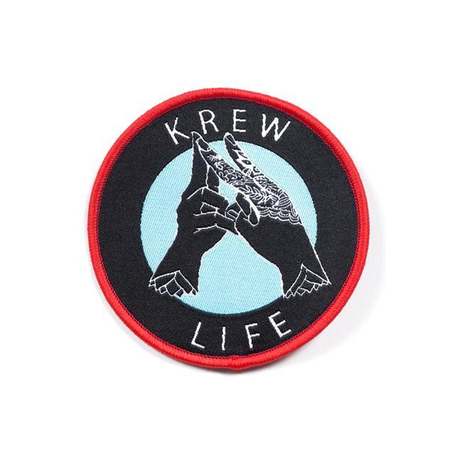 Krewella | Emblem Patch