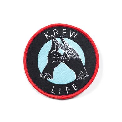 Krewella | Emblem Patch