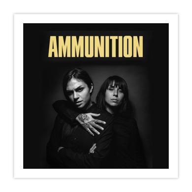 Krewella | Ammunition Print