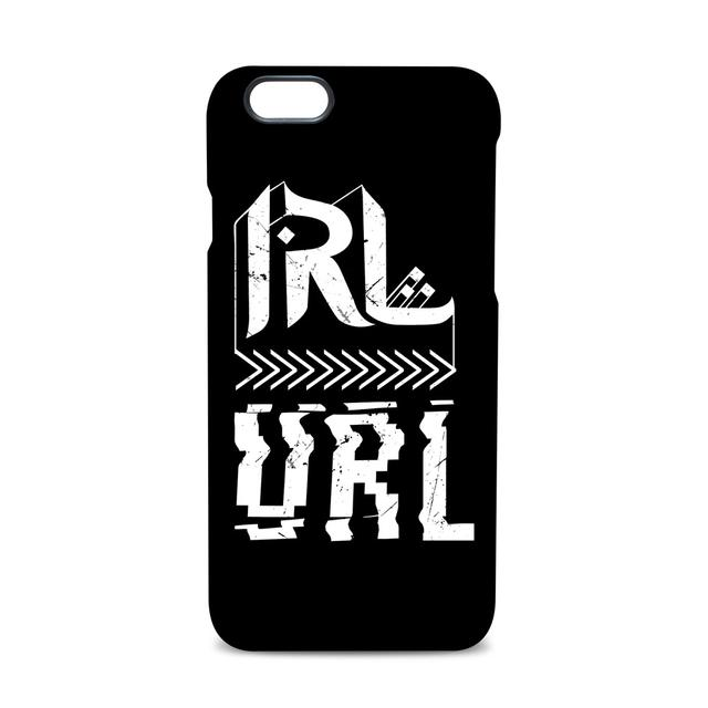 Krewella | IRL > URL Phone Case