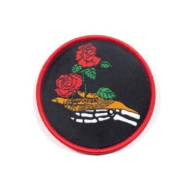 Krewella | Rose Hand Patch