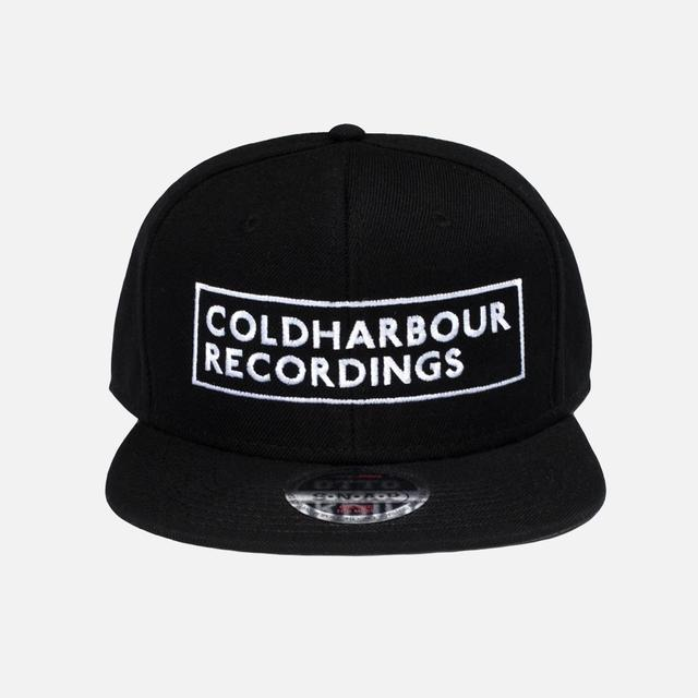 Markus Schulz Cold Harbour Recordings Snapback