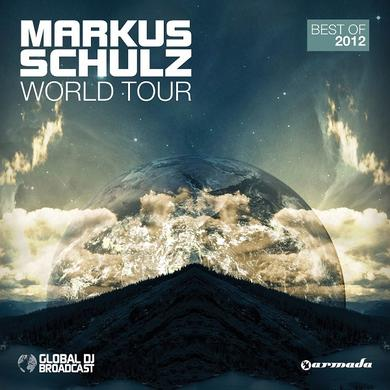 Markus Schulz World Tour