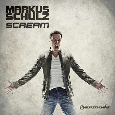 Markus Schulz Scream CD