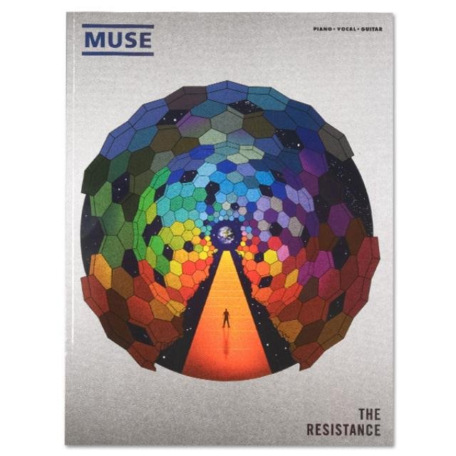 Muse - The Resistance Songbook