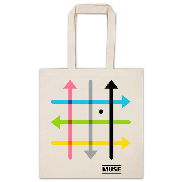 Muse Disorder Tote