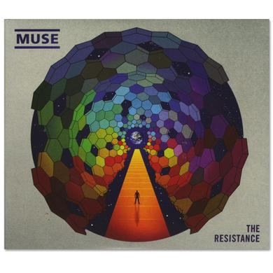 Muse - The Resistance Limited Edition CD/DVD