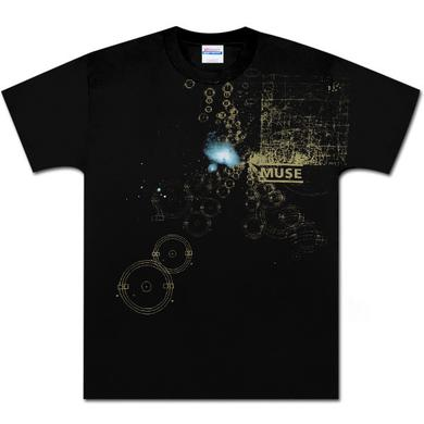 Muse Cosmic Use T-Shirt