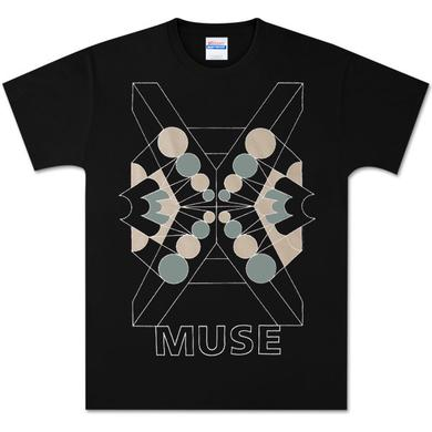 Muse Crossroads T-Shirt