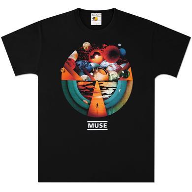 Muse Exogenesis T-Shirt