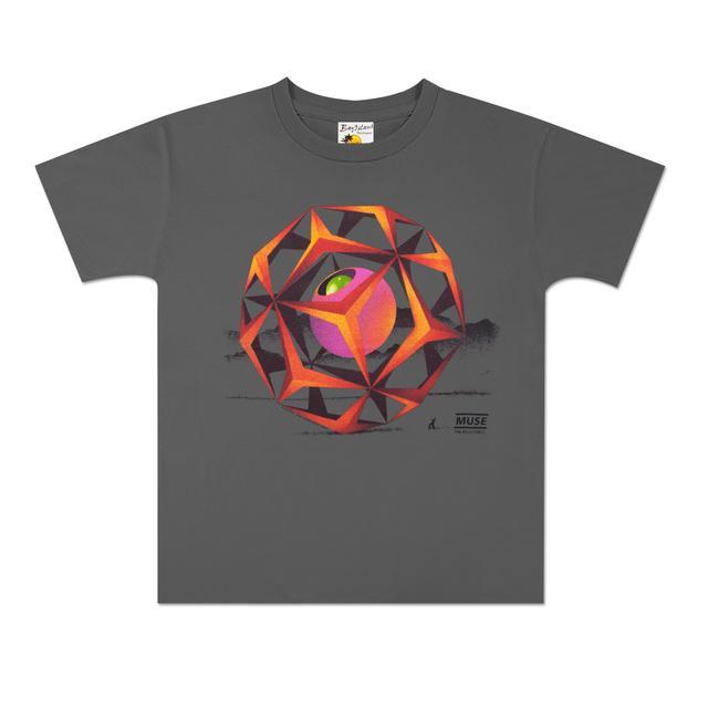 Muse Modular Youth T-Shirt