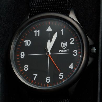 SMOG x PRDGY Watch