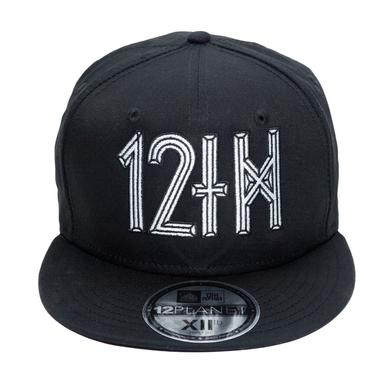 Smog Records 12th Planet Logo Snapback