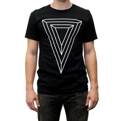 Smog Records 12th Planet Triangle Logo Shirt