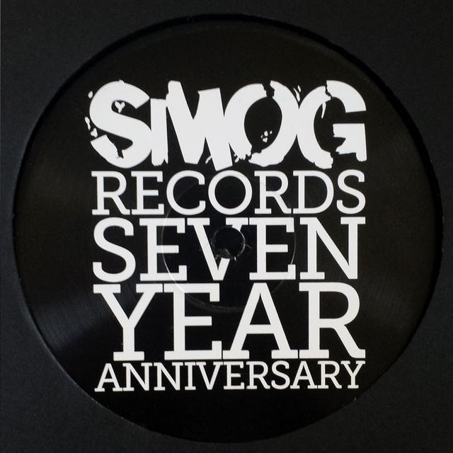 SMOG 7 Year Anniversary Vinyl