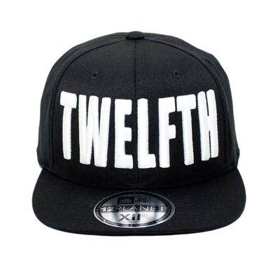 Smog Records TWELFTH Snapback